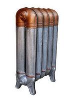 Радиатор чугунный PRESTON RETROstyle