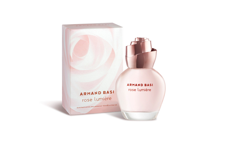 Armand Basi Rose lumiere 100ml