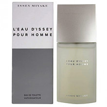 Issey Miyake L'Eau d'Issey clasic Pour Homme edt 75ml