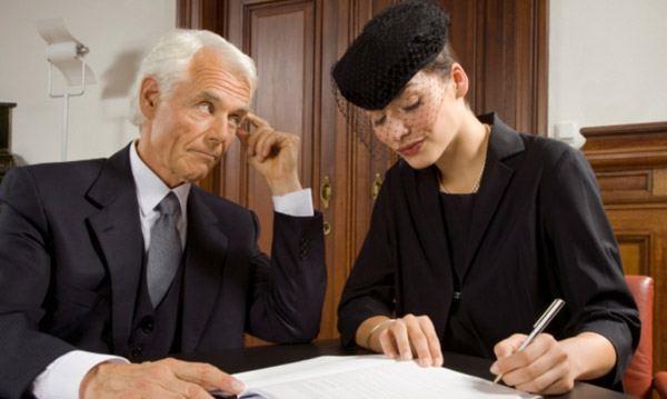 Восстановление сроков для принятия наследства в Алматы