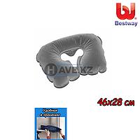 Надувной подголовник Bestway 67006, размер 46х28 см, фото 1