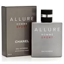 Chanel Allure Homme Sport Eau Extreme edt 100ml