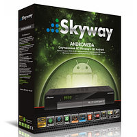 Skyway Andromeda Мультимедиа центр
