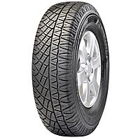 Летние шины Michelin Latitude Cross 225/55 R17 101H