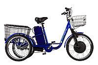 Велогибрид (электровелосипед) GM Porter