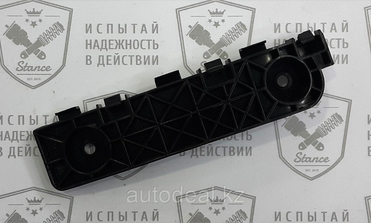 Кронштейн переднего бампера левый Lifan X60