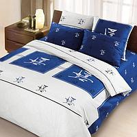 Комплект постельного белья Небо Японии -  евро