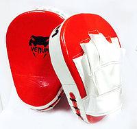 Боксерские лапы Venum