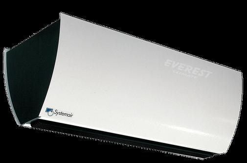 Воздушная завеса Systemair PB643 Pyrox Portier Basic, фото 2