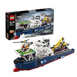 LEGO  Техник  Исследователь океана