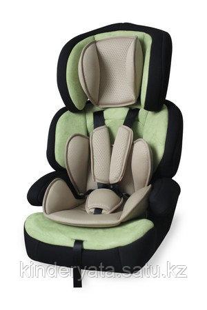 Автокресло Bertoni (Lorelli) Junior Premium 9-36 кг