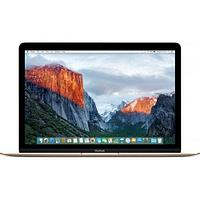 Apple MacBook 12 Early 2016 Gold MLHE2