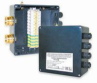 Коробка распределительная РТВ 1006-1М/1П