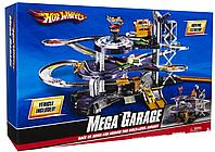 Hot Wheels Трек Mega Garage
