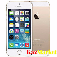 Iphone 5s (64g) gold refresh
