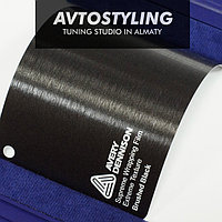 Автовинил Avery Brushed Black