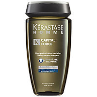 Шампунь от перхоти Kerastase Homme Bain Capital Force Anti-Pelliculaire 250 мл.