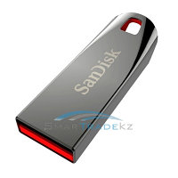 Flash Drive 16GB 2.0 SanDisk Cruzer Force SDCZ71-016G-B35 серый