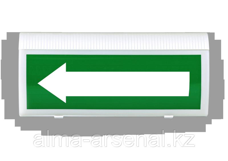 Оповещатель пожарный световой адресный радиоканальный ВОСХОД-Р-03