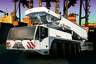 Автокран Terex-Demag TC2800-1
