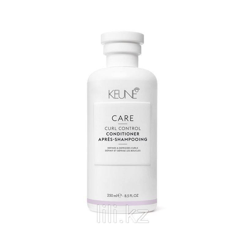 Кондиционер «Уход за Локонами» - Keune Care Curl Control Conditioner 250 мл.
