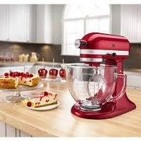KitchenAid – миксер-легенда