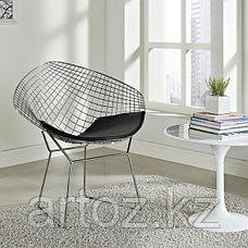 Кресло Bertoia Diamond, фото 2
