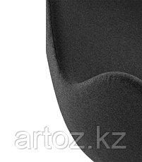 Кресло Egg Chair cashemere (gray), фото 2