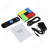Android TV Box T95K Pro