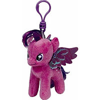 TY: My Little Pony. Брелок Пони Twilight Sparkle 15,24 см 844436