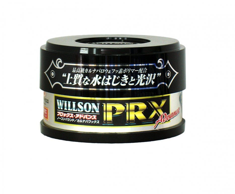Willson PRX - Advance