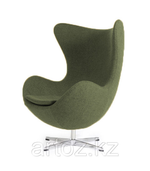 Кресло Egg Chair cashemere (khaki)