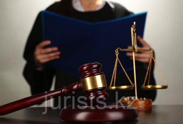Претензионно-исковая работа, представительство в суде по гражданским делам