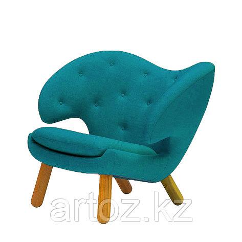 Кресло Pelican (turquoise), фото 2