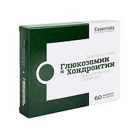 Глюкозамин и хондроитин Essentials By Siberian Health