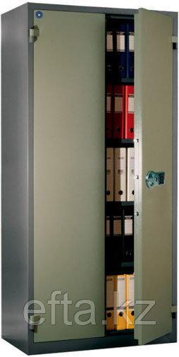 Архивный огнестойкий шкаф Valberg BM-1993 EL