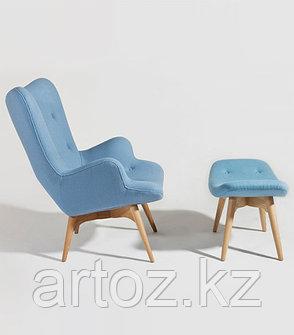 Кресло Contour ( Blue), фото 2