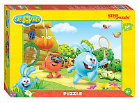 "Мозаика ""puzzle"" 260 ""Смешарики"" (Мармелад Медиа)"