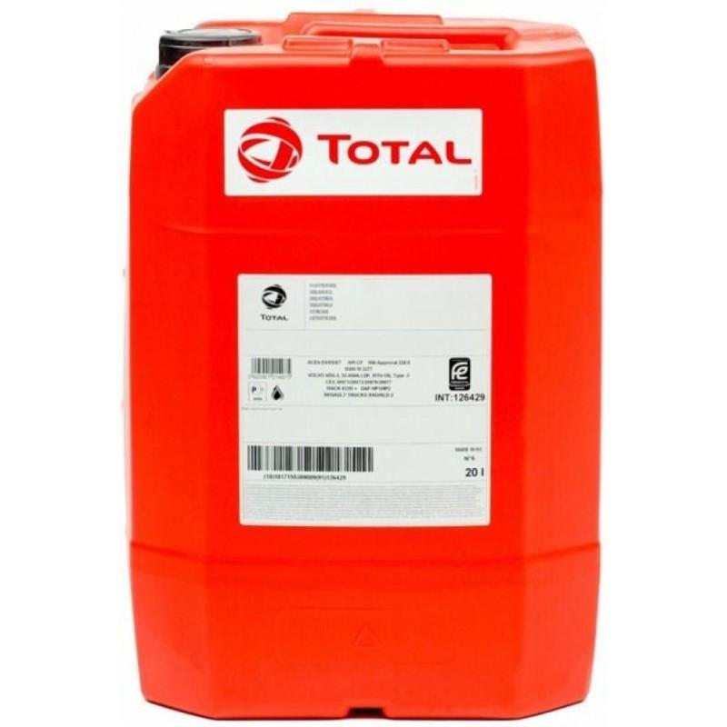 Total DACNIS-46 компрессорное масло 20л.