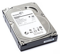 Seagate Desktop HDD ST2000DM001 SATA 6 Gb/s, 64 MB Cache, 7200 RPM, 2000GB
