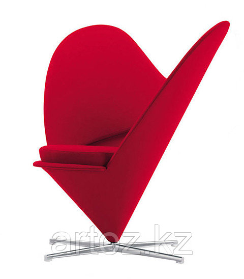 Кресло Cone Heart Chair