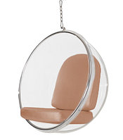 Кресло Bubble chair hanging (brown)