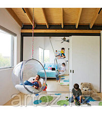 Кресло Bubble chair hanging (brown), фото 2