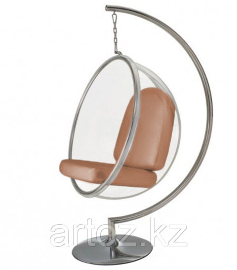 Кресло Bubble chair floor (brown)