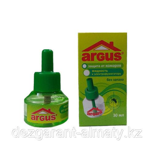 Флакон для электрофумигатора Argus. Средство от комаров