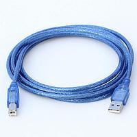 Кабель шнур для принтера  USB A/B 3м