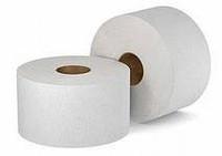 Бумага туалетная Jumbo Econom 1-слойная 180 м.
