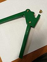 Пломбиратор усиленный с нанесением оттиска, фото 1