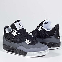 "Кроссовки Air Jordan 4 ( IV) Retro Retro ""Fear"""