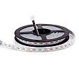 Светодиодная лента RGB+W SMD 5050 IP33 12V 60д/м, негерметичная, фото 3